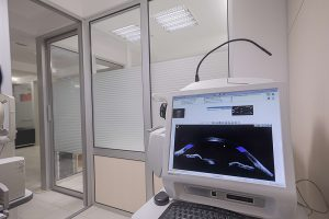 SVETI VID-dijagnostika OCT (OPTICAL COHERENCE TOMOGRAPHY)