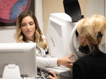 dijagnostika oftalmologija