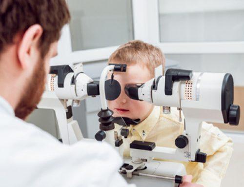 Kako izgleda lečenje strabizma kod dece?